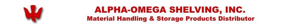 Alpha Omega Shelving, Inc.