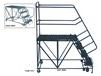 800 LBS. CAPACITY WORK PLATFORMS OPTIONS