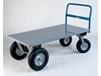 "HIGH DECK ""AIR CUSHIONED"" TRUCK"