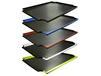 CONTAINMENT TRAYS FOR DURA-SHELF® PLASTIC BULK SHELVING