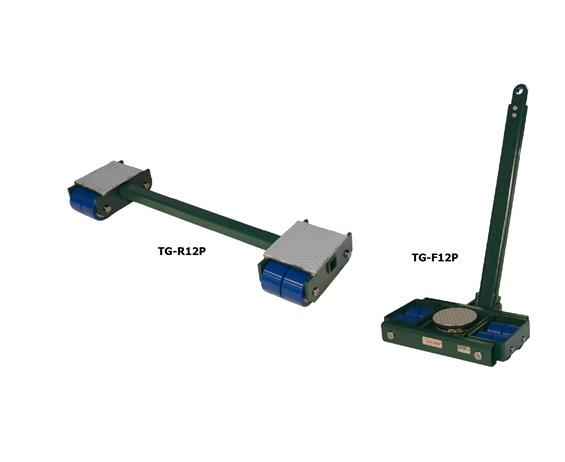 TRI-GLIDE 3-POINT LOAD MOVING SOLUTION