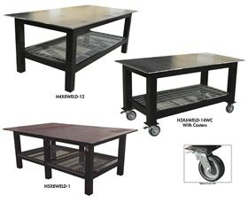 ULTIMATE WELDING TABLES
