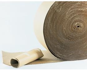PROTECTIVE CORRUGATED WRAP