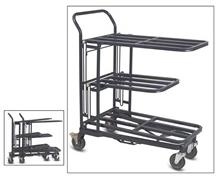 33 R NESTING STOCKING CART